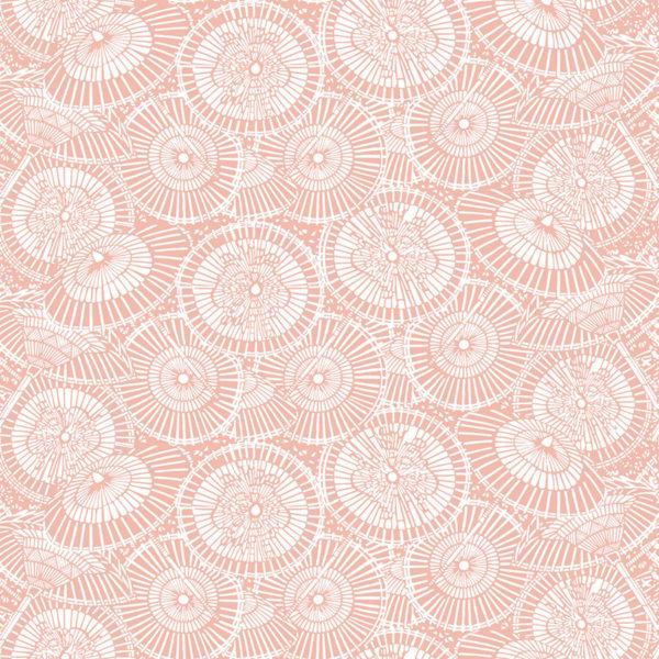 5436/001 Sombrillas rosa de Gastón y Daniela