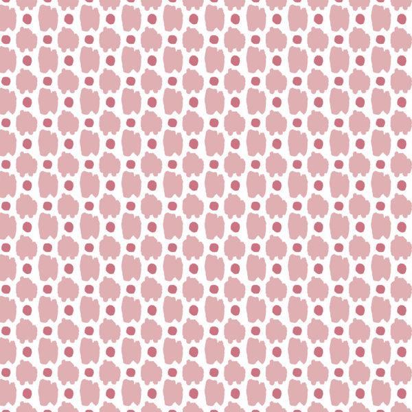 5443/001 Spots rosa de Gastón y Daniela