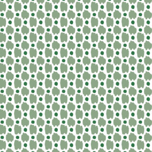 5443/002 Spots verde de Gastón y Daniela