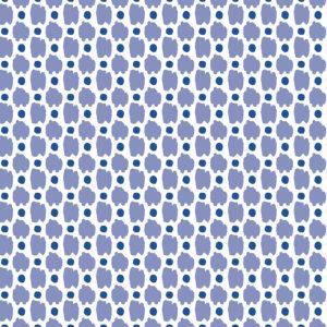 5443/003 Spots azul de Gastón y Daniela