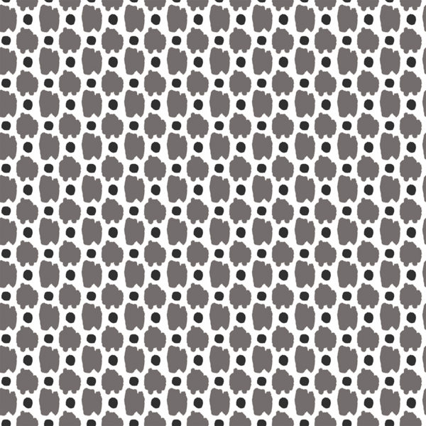 5443/004 Spots gris de Gastón y Daniela