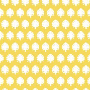 5440/003 Stamp amarillo de Gastón y Daniela