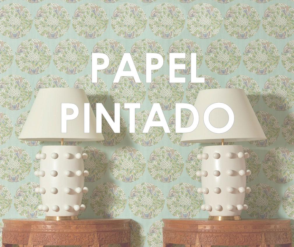 Papel pintado | San-Pal Tienda de decoración online