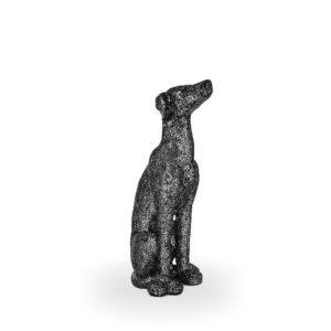 Dogo negro/plata de Schuller