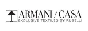 Armani Casa - Textiles by Rubelli en Salamanca