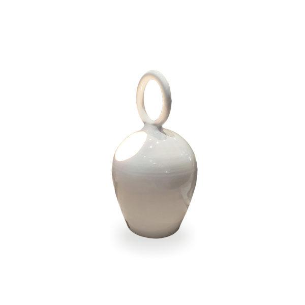 Lámpara de sobremesa botijo