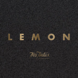 Tres Tintas - Lemon