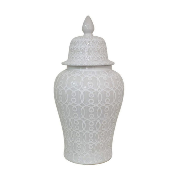 Tibor XXL de cerámica