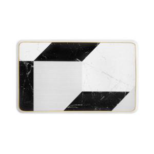 21124418 Fuente rectangular grande Carrara