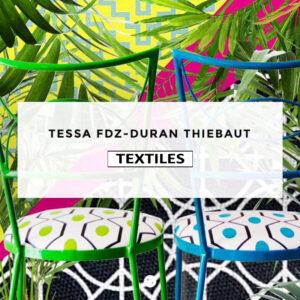 Tessa Fernandez-Duran Textiles